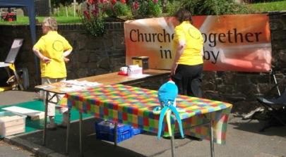 a1-churches set up
