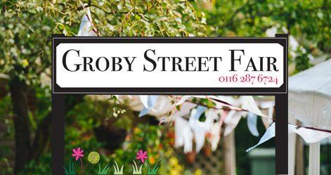 Groby Street Fair