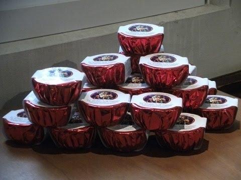 puddings web